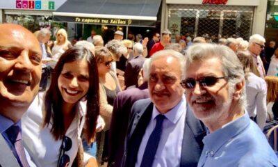 Κατεβαίνει οριστικά ο Πανγυθεατικός σε Γ' Εθνική - Το νέο Δ.Σ., πρόεδρος Μάκης Αγγελόπουλος 19