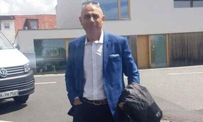 Ανακοίνωση: Και επίσημα πλέον ο Μαυρέας στον Πανθουριακό, επιβεβαίωση Sportstonoto.gr! 9
