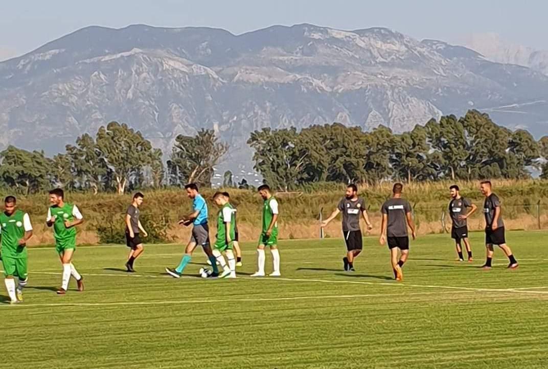 Ο Πάμισος έχασε και έπεσε (0-1), η Ζάκυνθος νίκησε,  πήρε πρωτάθλημα, αλλά μέχρι εκεί…