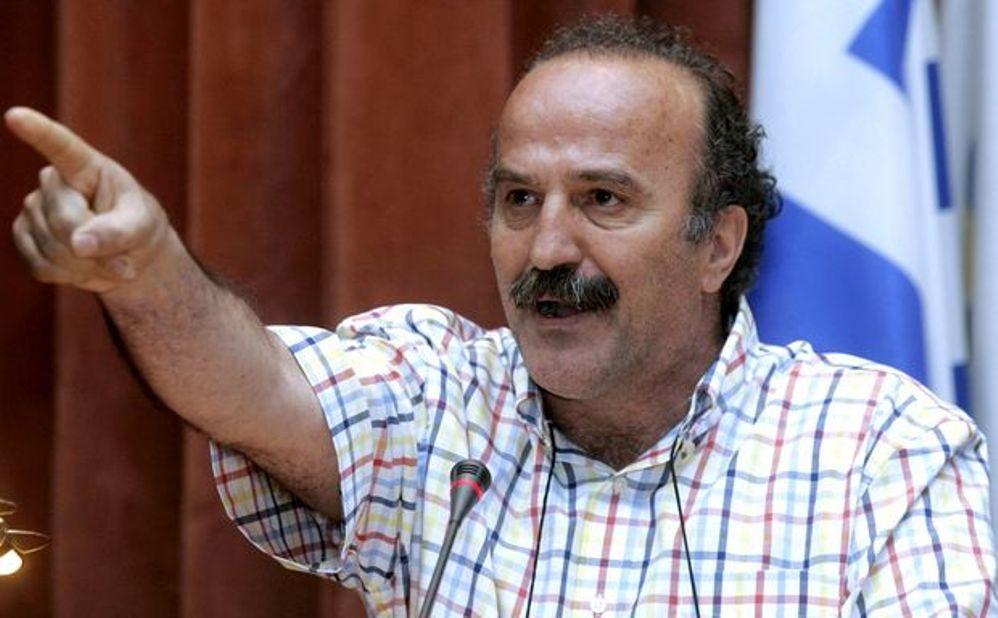 """Ο θιασώτης των 8 (!) ομάδων του κρητικού ομίλου… επιμένει να """"φτιάξει"""" το ελληνικό ποδόσφαιρο!"""