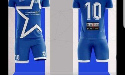 Η νέα φοβερή στολή του Αστέρα Αρφαρών! 12