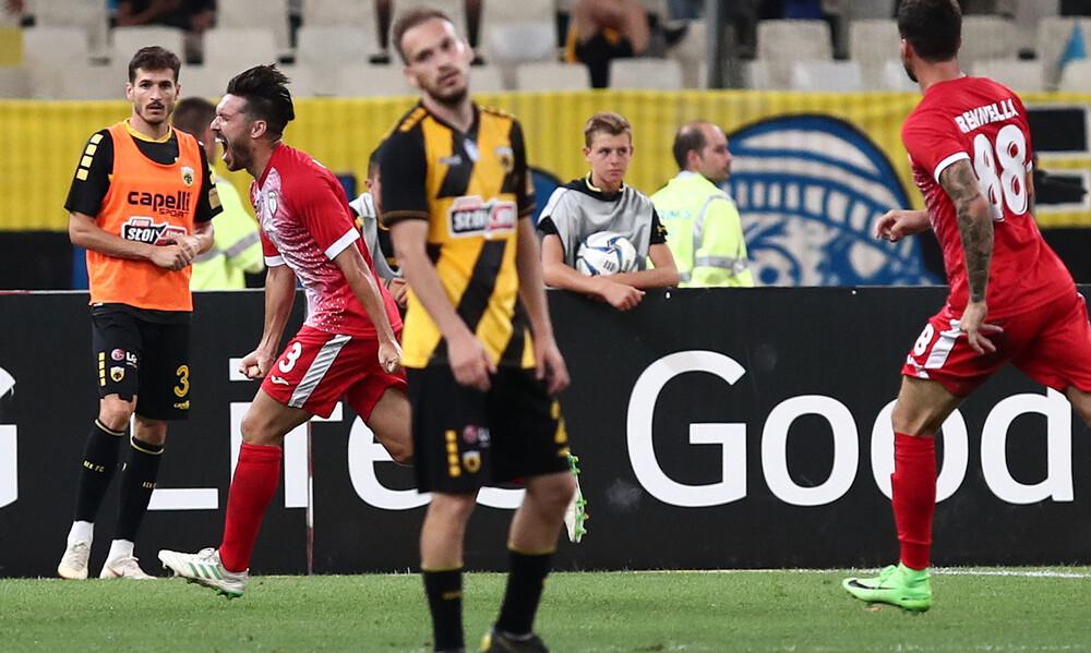 Έχασε και απο την Ξάνθη (1-2) και χαιρετάει ο Καρντόσο!