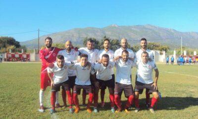 Παίκτες από Αθήνα στη Ζαχάρω... 23