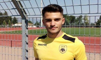 Ο Παπατσώρης ελπίζει η ΑΕΚ Τρίπολης να μην γίνει Πάμισος.. 5