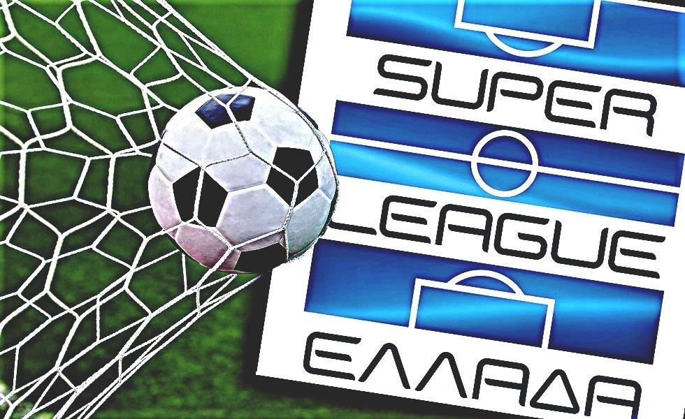 Χαμός στην 6αδα της Super League