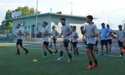Τσιμπάει... δεξιά και αριστερά παικτάκια και η ΑΕΚ Τρίπολης 7