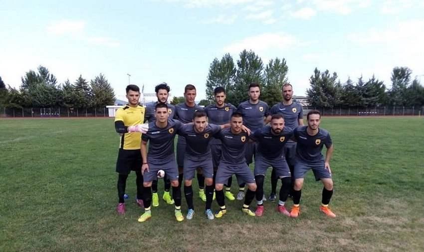 Έχασε και απο το Κιβέρι η ΑΕΚ Τρίπολης…