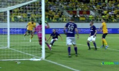ΑΕΛ - Άρης 0-1: Το γκολ και οι καλύτερες φάσεις (video) 11