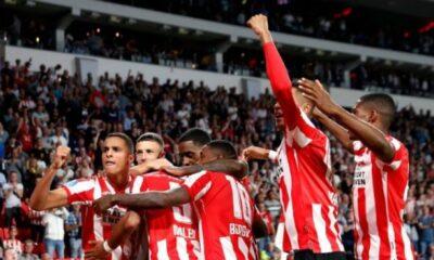 Αϊντχόφεν - Απόλλων Λεμεσού 3-0: Τα γκολ και οι καλύτερες φάσεις (video) 11