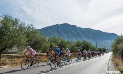 Ποδηλατικός αγώνας ''12η Ανάβαση Ταϋγέτου 2019'', από τον Ευκλή 24