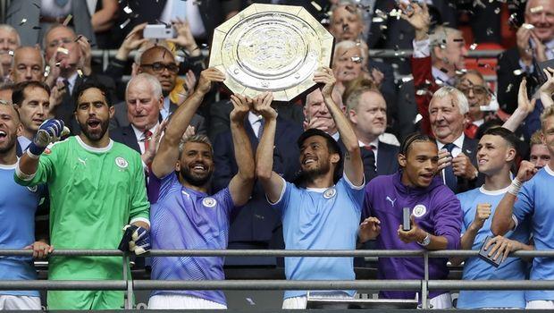 Η Σίτι κατέκτησε το Community Shield, 5-4 στα πέναλτι τη Λίβερπουλ (+videos)