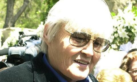 Θλίψη για τον κορυφαίο Δημήτρη Λυμπερόπουλο, με καταγωγή από το Αρφαρά Μεσσηνίας…