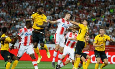 Champions League: Στους ομίλους Ερυθρός Αστέρας και Ντινάμο Ζάγκρεμπ (videos) 8