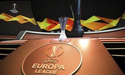 Οι όμιλοι του Europa League 2019-2020 21