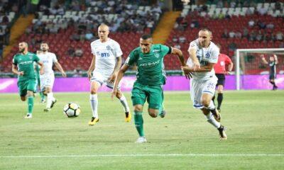 Από τα γκολ των Ρώσων, στην υπεροχή των Σαουδάραβων 15