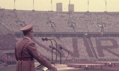 Η ομάδα του Χίτλερ και όταν ο Ζαρντέλ απέκλεισε τον Καφού 20