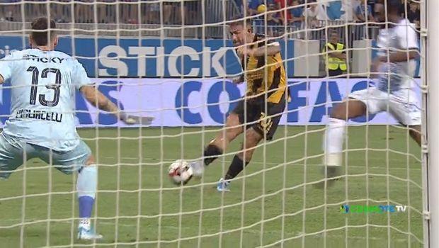Europa League: Τα ζευγάρια των play offs