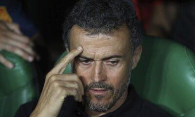 Πέθανε η 9χρονη κόρη του Λουίς Ενρίκε 8