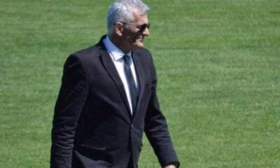 Παραιτήθηκε ο Τσίρκοβιτς σε Πελλάνα,  πάει Τσερνίσοφ! Αποκλειστικό 7