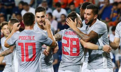 Μπασάκσεχιρ-Ολυμπιακός 0-1: Απόδραση πρόκρισης με Μασούρα και... Σα! 10