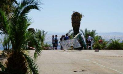 Έλεγχοι σε αθλητικούς χώρους και παιδικές χαρές, μετά την τραγωδία στη Χίο 8