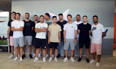 Νίκη Βόλου: Ανεπίσημη «πρώτη» με πολλά νέα πρόσωπα 6