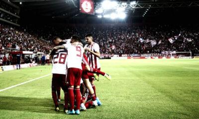 Ολυμπιακός – Κράσνονταρ: Το πρώτο βήμα για το Champions League! 21