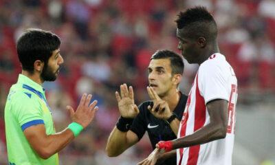 Ολυμπιακός – Αστέρας Τρίπολης 1-0: VARύ λάθος, «ερυθρόλευκη» νίκη 18