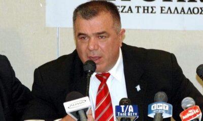 Πέθανε ο πρωταθλητής της πάλης, Γιώργος Ποζίδης 6
