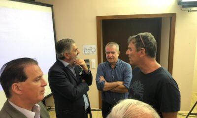 """""""Μυστική"""" σύσκεψη με τηλεδιάσκεψη των ΠΑΕ της Football League! Αποκλειστικό 9"""