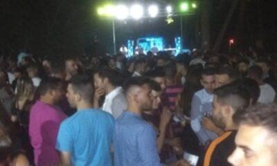 Έξοχο και φέτος το River Party της Πελλάνας! (photos) 6