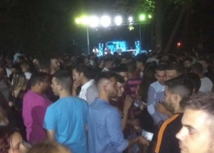 Έξοχο και φέτος το River Party της Πελλάνας! (photos)