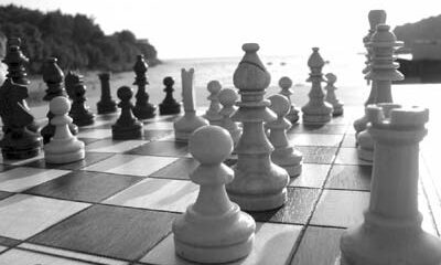 9ο Ευ Αγωνίζεσθαι 2019 από την Σκακιστική Ακαδημία Πύργου 8