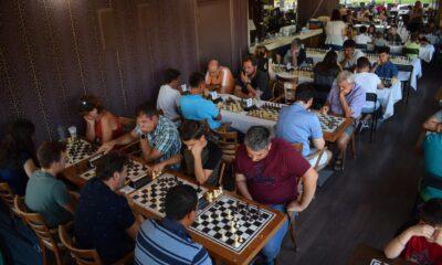 """Ολοκληρώθηκε με επιτυχία το 9ο σκακιστικό τουρνουά """"Ευ Αγωνίζεσθαι"""" στον Πύργο 6"""