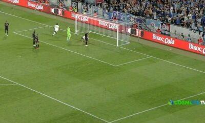 Σλόβαν Μπρατισλάβα - ΠΑΟΚ 1-0: Το γκολ και οι καλύτερες φάσεις (video) 10