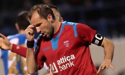 Σταματάει το ποδόσφαιρο ο Φανούρης Γουνδουλάκης - Αποκλειστικό 4