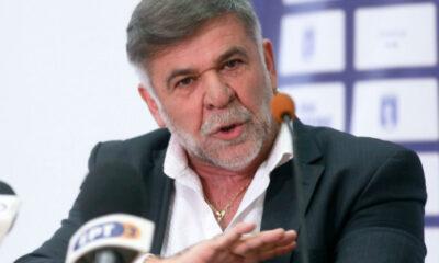 Τομ Παπαδόπουλος: «Είμαι ο μόνος με βιώσιμη λύση για τον Ηρακλή» 6