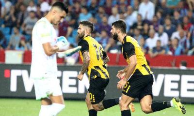 Τραμπζονσπόρ-ΑΕΚ 0-2: Άγγιξε το θαύμα, «πλήρωσε» το πρότζεκτ Καρντόσο! 6