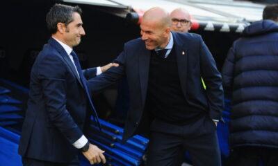 Τι πιθανότητες έχουν φέτος για τίτλο η Ντόρτμουντ και η Ρεάλ Μαδρίτης; 8