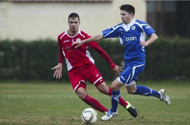 Φοβερό το Γύθειο, με γκολάρα Ζιβάνοβιτς, 0-1 μέσα στο Κρανίδι!