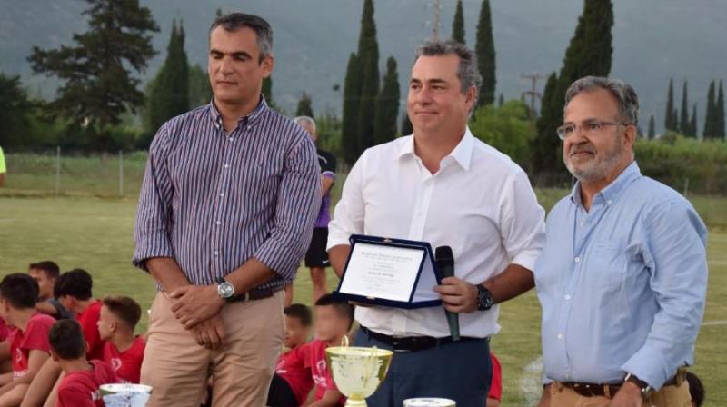 Επιβεβαίωση Sportstonoto.gr για την έδρα φέτος του ΑΟΔ στο όμορφο Διαβολίτσι Μεσσηνίας!