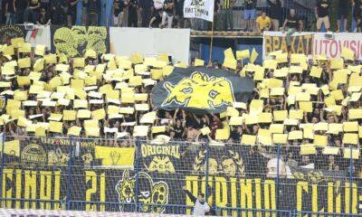 """""""Ατομική μετακίνηση"""": Στο Αιγάλεω οι οπαδοί της Καλαμάτα, όπως της ΑΕΚ στο Αγρίνιο... Αποκλειστικό 9"""