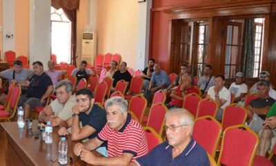 Και νέα Γενική Συνέλευση την Κυριακή η Ζάκυνθος... 15