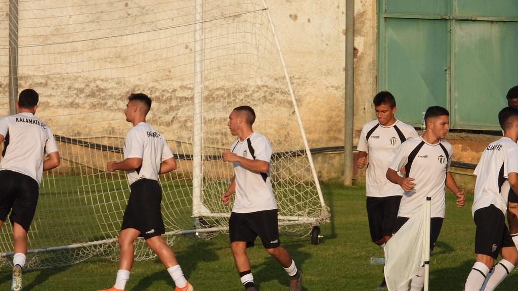 """Υπέγραψε Κουιρικίδης, δύο παικτάκια της σειράς """"φορτώνει"""" πάλι ο Βούζας… (photos)"""