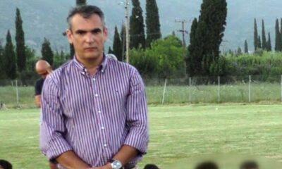 Εξηγήσεις για την απόκτηση του... Γραμματικόπουλου δίνει ο Κωνσταντάρας! 12