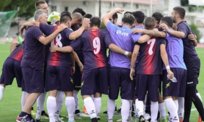 Πελλάνα - ΠΑΟ Βάρδας 3-0: Αφιερωμένη στον Μίκι! (photos) 10