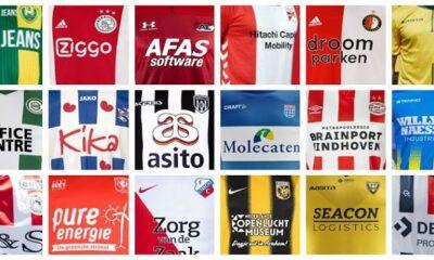 Σημεία… και τέρατα από την Eredivisie 16