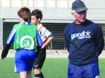 Επιστολή Αλέκου Τσατά στο Sportstonoto.gr