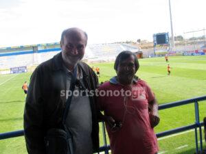 "O φακός του ""Παπ"" στην Τρίπολη (photos)"