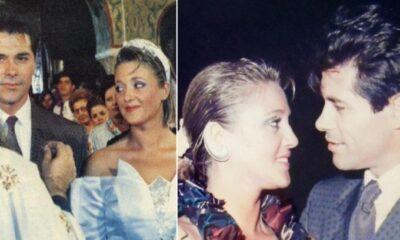 Ο γάμος του Μιχαλόπουλου από Μικρομάνη Μεσσηνίας & της Ρούλας από το Αρφαρά... (photos) 26